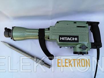 Отбойный молоток Hitachi H 65A