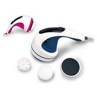 Инфракрасный массажер для тела Вody Slimming Massager 3 насадки + подарок эксклюзивная насадка!