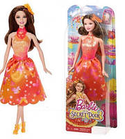 Кукла Барби фея Нори Таинственные двери