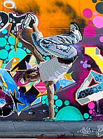 Схема вышивка бисером Сила танца