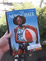 Журнал The New Yorker англ. Свежий выпуск!