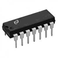Микросхема КМ1556 ХП6