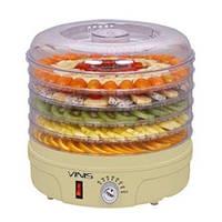 Сушка для овощей VINIS VFD-360
