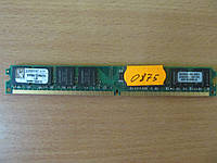 Оперативная память Kingston DDR2 2Gb Intel/AMD