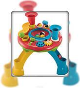 Развивающие центры и игрушки для самых маленьких