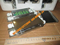 Соединительная коробка JB-4 ( CJ4-GCE, JXHG 02-4-S ) Сумматор сигналов Корпус нержавеющая сталь