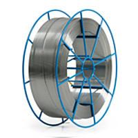 Сварочная проволока и прутки для сварки нержавеющих (высоколегированных) сталей