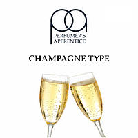 Ароматизатор TPA/TFA - Champagne Type Flavor (PG) (Шампанское)
