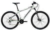 "Велосипед 27,5"" Cannondale Catalyst 2 рама - X PRM серовато-белый 2017"