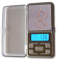 Весы ювелирные 668/ MH-100, 100г (0,01)