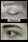 Микроблейдинг (волосковый татуаж) бровей Днепр, фото 5