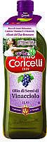 Виноградное масло Pietro Coricelli Olio di Semi di Vinacciolo, 1 л.