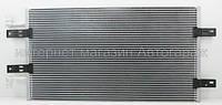 Радиатор кондиционера на Рено Трафик 06-> 2.5dCi (146 л.с.) — TERMOTEC (Польша) KTT110356