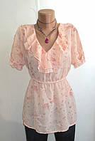 Модная блуза от Terranova Размер: 48-L