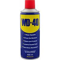 Cмазка универласьная WD-40 400ml