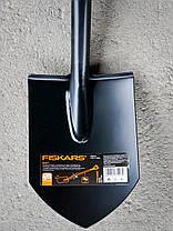 Лопата Fiskars Solid, штыковая (131413), фото 3