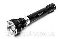 Подводный фонарь для охоты или дайвинга на аккумуляторе police 2803-2000W T6