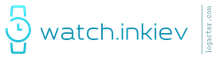 WATCH(IN)KIEV Розничный интернет-магазин часов, аксессуаров