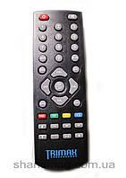 Пульт д/у для эфирных ресиверов  Trimax 2012 HD