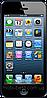 "Китайский смартфон iPhone 5, Android 4.0.4, 1 SIM, 5 Мп, 4GB, Wi-Fi, емкостной  дисплей 4""."
