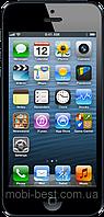 "Китайский смартфон iPhone 5, Android 4.0.4, 1 SIM, 5 Мп, 4GB, Wi-Fi, емкостной  дисплей 4""., фото 1"