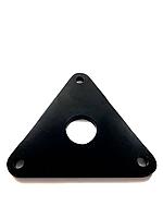 Треугольник для подвески ремней 19 см.