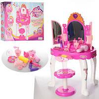 """Детское трюмо """"Dressing Table"""", со стульчиком, свет, звуки 16632C"""