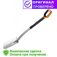 Садовая лопата fiskars Xact (M) (131482)