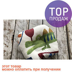 Подушка для новорожденных Краски / аксессуары для детской