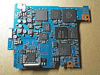10. Плата видеокамеры SONY - Sony Mounted C.board, Tt-003