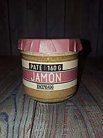 Pate Jamon Hacendado ( паштет из хамона)