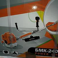Бензокоса FORTE БМК-2400 POWER LINE
