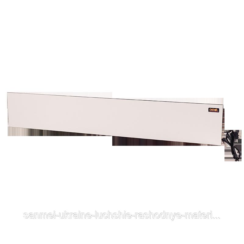 Керамічна електропанель Dimol Mini 02 з програматором (кремова)