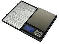 Весы ювелирные 6296A/ Digital Scale  500г x 0,01г