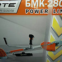 Бензокоса FORTE БМК-2800 POWER LINE