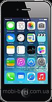 "Китайский айфон 4 iPhone 4S, дисплей 3.5"", 4 Гб, Wi-Fi, 1 SIM, FM-радио. Точная копия iPhone 4s!"