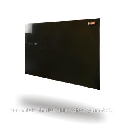 Керамическая электропанель Dimol Mini 01 без управления (графитовая)