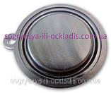 Мембрана резиновая 53 мм (без фир.упак) газовых колонок пр-во Китай, код сайта 0746, фото 2