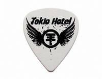 Tokio Hotel медиатор