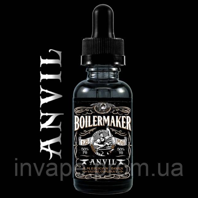 Boilermaker - Anvil (Клон премиум жидкости)