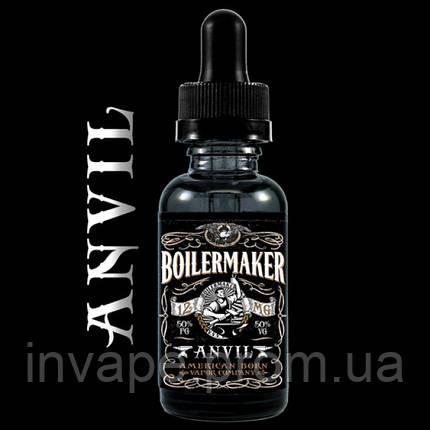 Boilermaker - Anvil (Клон премиум жидкости), фото 2