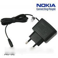 Универсальное зарядное устройство для Nokia оригинал DJV/2