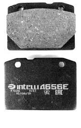 Тормозные колодки ВАЗ 2101-2107.Нива