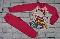 Детская пижама интерлок