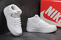 Осень 2017! Кроссовки Nike Air Force One