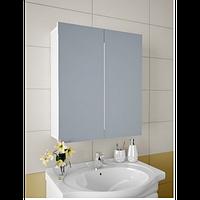 Шкаф зеркальный в ванную без подсветки 37D