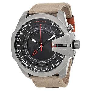 Часы мужские Diesel Mega Chief Chronograph DZ4306