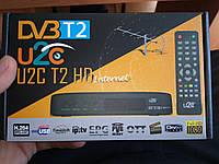 Т2 тюнер U2C T2 HD Internet DVB-T2