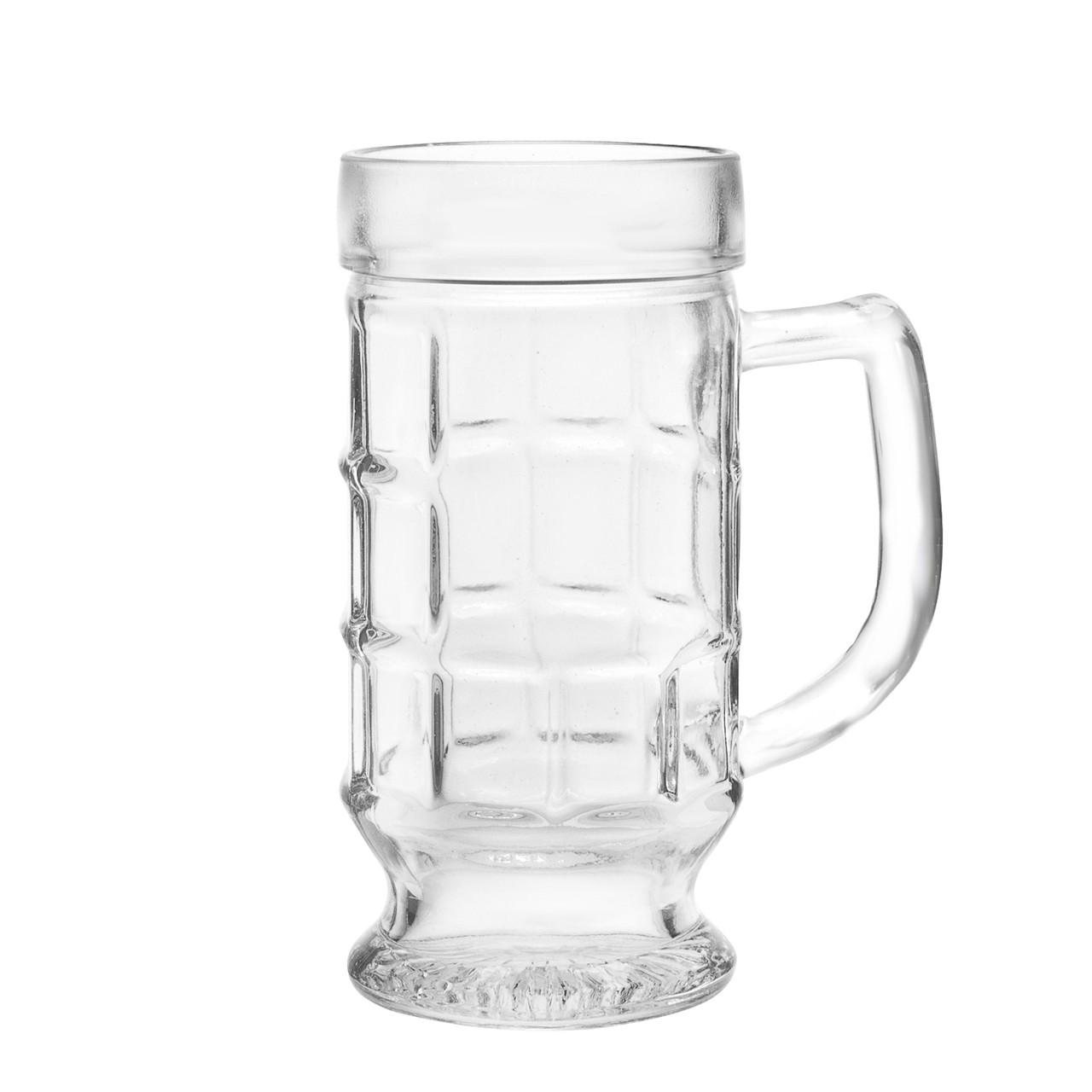 Кружка для пива ПЛОТЫЧА 500мл.