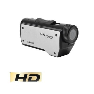 Экшн-видеокамера Midland XTC260 HD Ready C1144 - Интернет-магазин «VipMart» в Одесской области